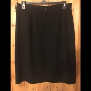 Jones New York Skirts - Woman's Plus size skirt